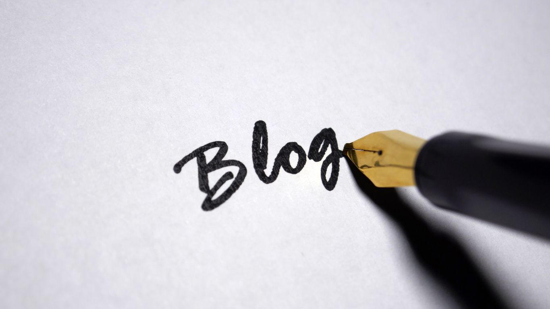 【超入門】ブログを作成するための簡単な3つの手順