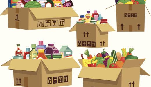 次にスーパーからなくなるのは保存食品です【食料備蓄は必須です】